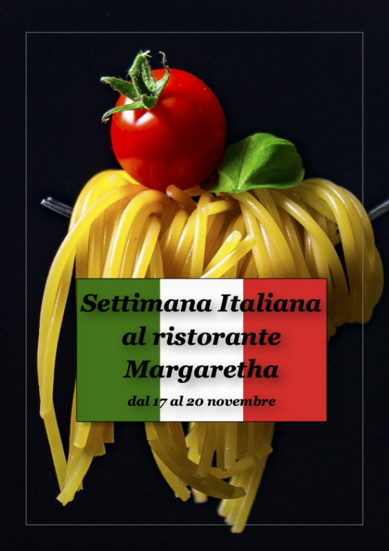 italie, Italie in MaGreet